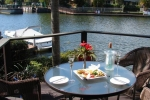 Private Waterfront Dining