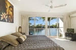 Master Bedroom - Water Views