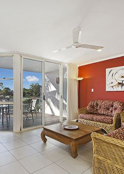 Portside Noosa Accommodation Quality Furnishings